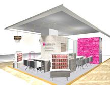 DASHING DIVA店舗イメージ
